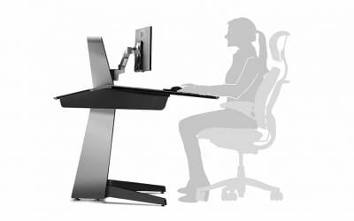 4 Tips To Improve Your Seating Position For Proper Control Room Ergonomics