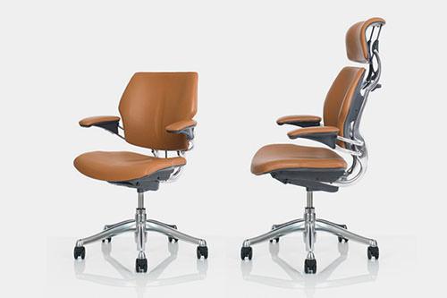 Operator Control Room Seating - ACTEA Series