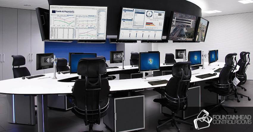 emergency operations center furniture