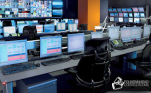 control room markets