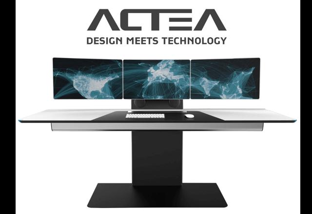 control room consoles atlanta ga