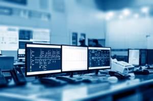 contemporary control room designs