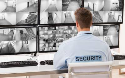 Could Furniture be the Predictor of the Success of Your Security Control Room?