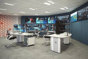 control room design is not one size fits all