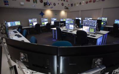 Why Control Room Ergonomics Should Be a Top Priority