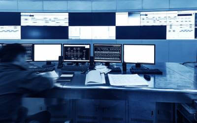 3 Signs Your Business Needs Customized Control Room Furniture