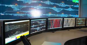 command and control room equipment