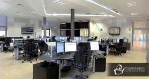 Subject Matter Expertise for Control Room Design