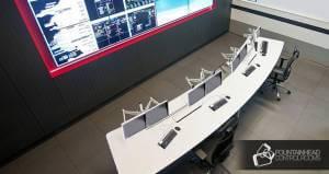 Air Traffic Control Furniture