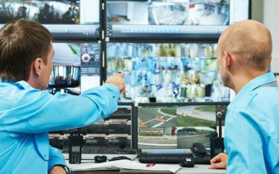 Prioritizing These Security Control Room Design Guidelines
