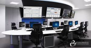 Ways Control Room Furniture Design Is Changing