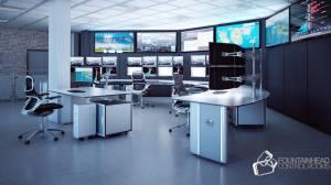 24/7 Operations Center Design